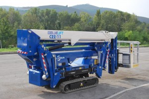 Bluelift 72