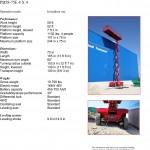 PB 58-75E 4 X 4