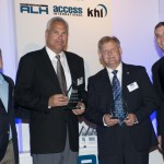 Reachmaster wins access project of the year