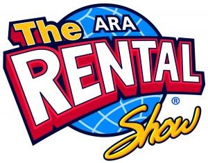 ARA Rental Show Logo